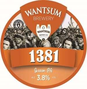 Wantsum 1381