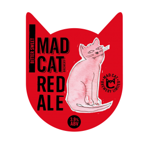 Mad Cat Red Ale
