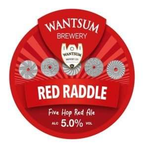 Wantsum Red Raddle