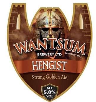 Wantsum Hengist
